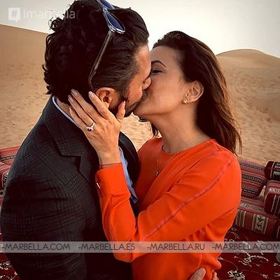 Ева Лонгория рассказала о своих планах на свадьбу и День святого Валентина