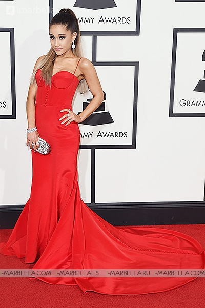 Grammys 2016: Who's Who This Year?