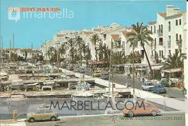 A Brief History of Puerto Banús