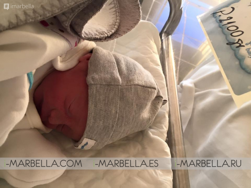 Dennis and Lorena Ribeiro's Twins Have Been Born