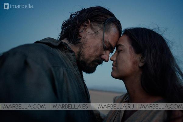 Леонардо ДиКаприо получил «Оскар»!