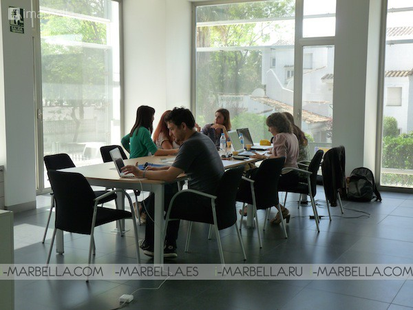 Andalucia Lab Will Train 1,800 Professionals in 2016