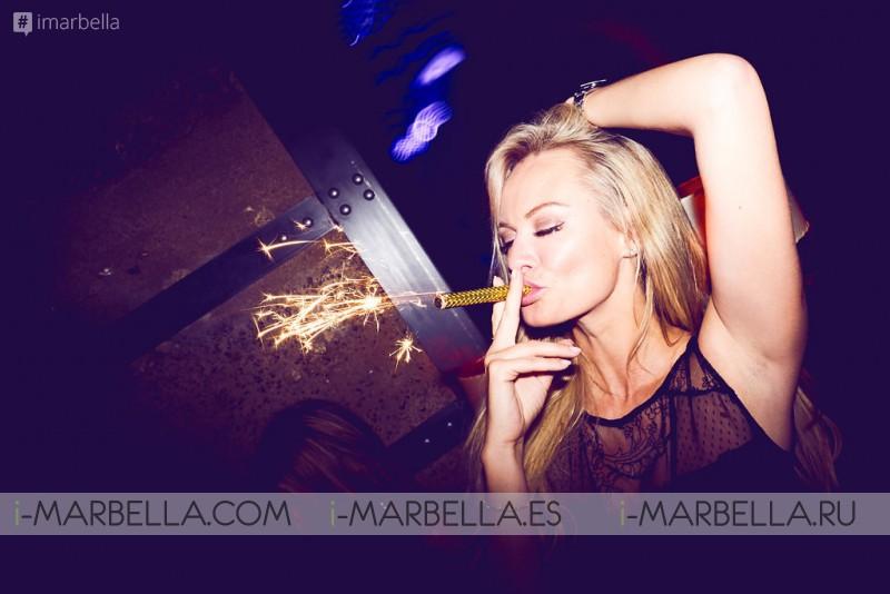 В Марбелье открылся новый клуб La Suite