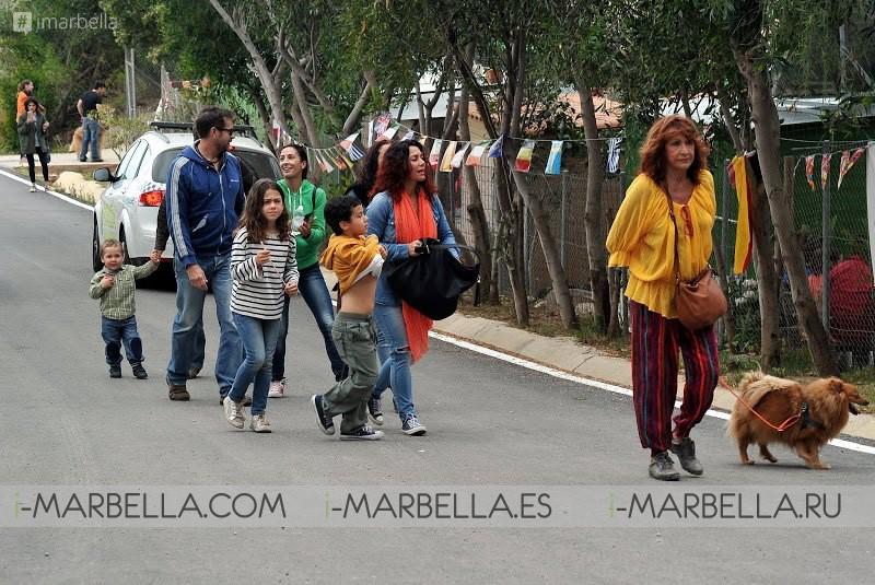Marbella Triple A Animal Shelter Drama