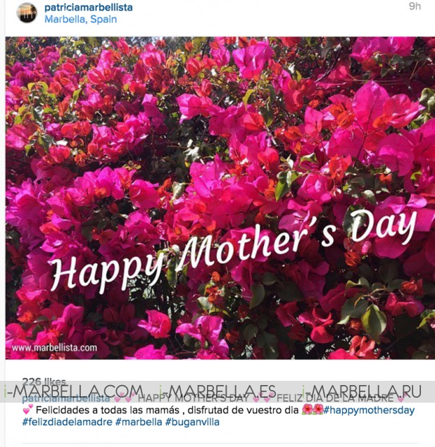 Mother's Day 2016 in Spain: Celebrations in Pictures