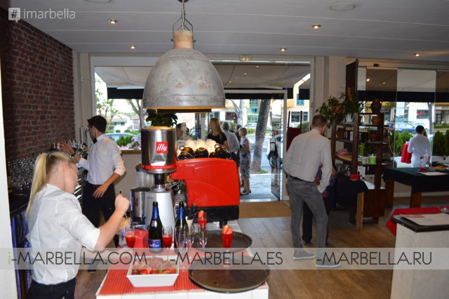 Pan & Mermelada Offers Cocktails and Tapas from May 1, 2016