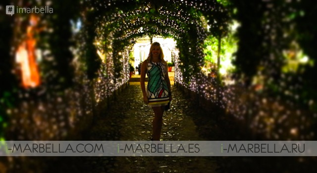 Annika's Blog: 3 Days in Marbella - See for Yourself How Many Places One Can Visit!