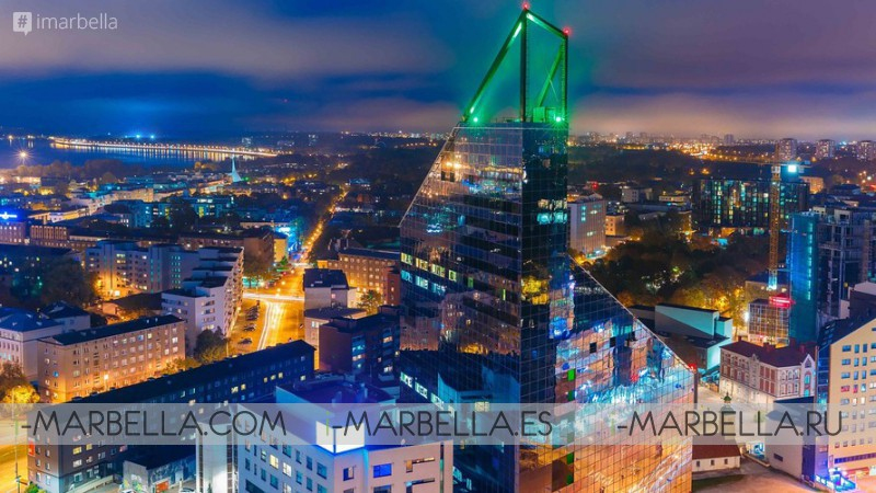 Estonia is the Most Technologically Advanced Country in the World
