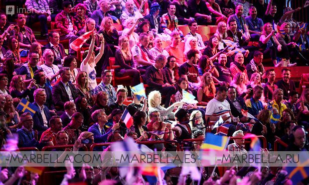 Eurovision Song Contest 2016 – As It Happened