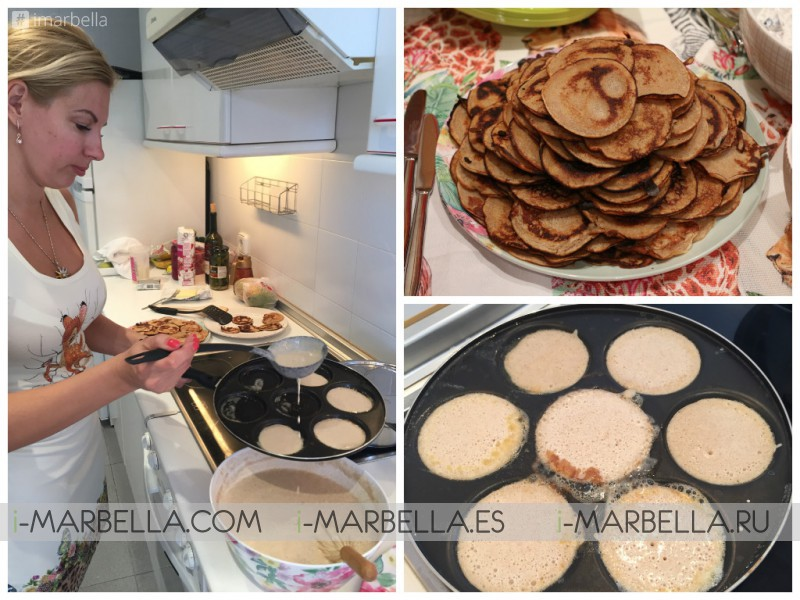 Annika's Blog: Estonian Food Made with Love!
