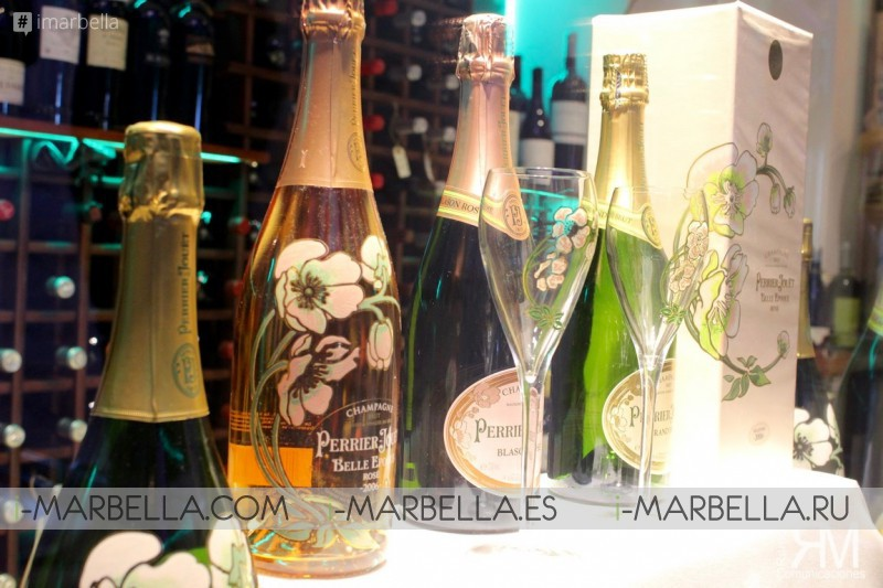 Opening of The Wine Gallery at Ambrosia Gourmet Market