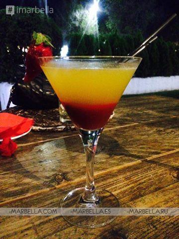 Pan & Mermelada's Cocktails & Tapas Nights