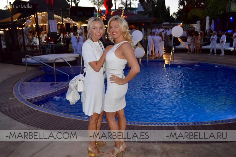 Blog de Annika: Fiesta White & Gold 2016 @ La Sala by the Sea