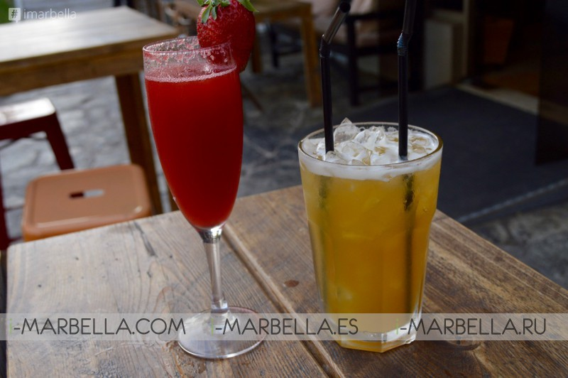 Pan & Mermelada Offering Casual Dinner and Cocktails from July 1, 2016