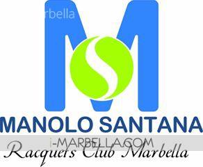 Manolo Santana Celebrates 50 Years After Wimbledon Triumph