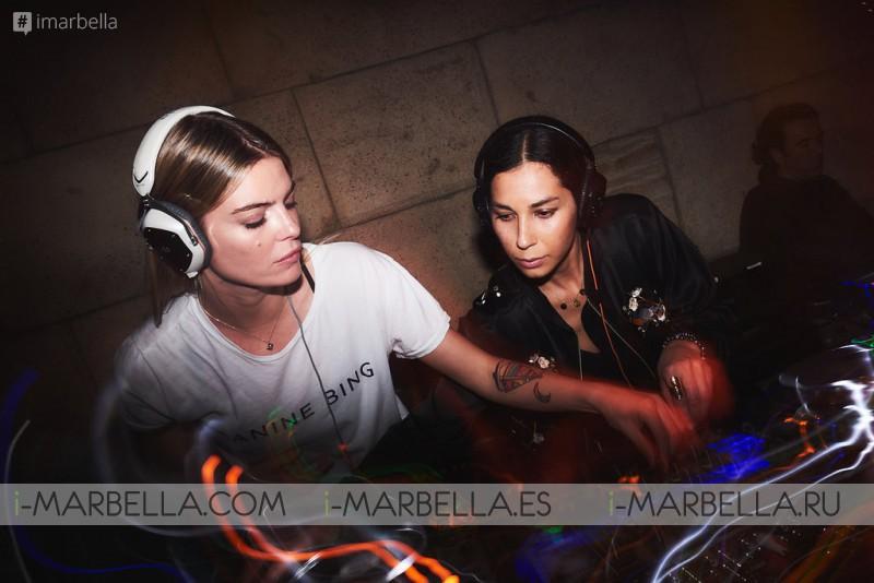 Crush DJs @ La Suite Club