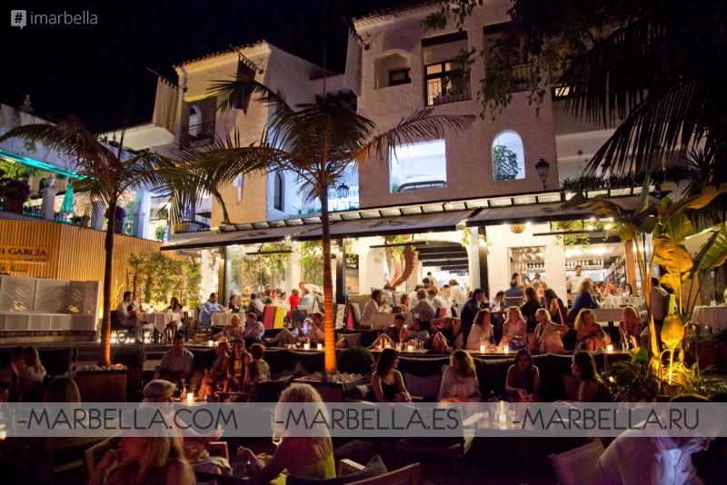 Plaza Village - Gastro Hub and Centre of Quality Nightlife in Marbella