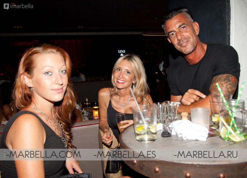 Plaza Village - Gastro Hub and Centre of Quality Nightlife in Marbella