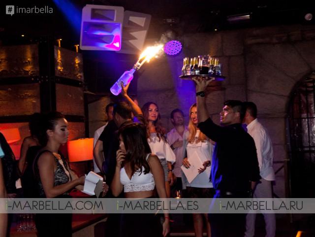 La Suite Club's DJs Crush on July 13, 2016