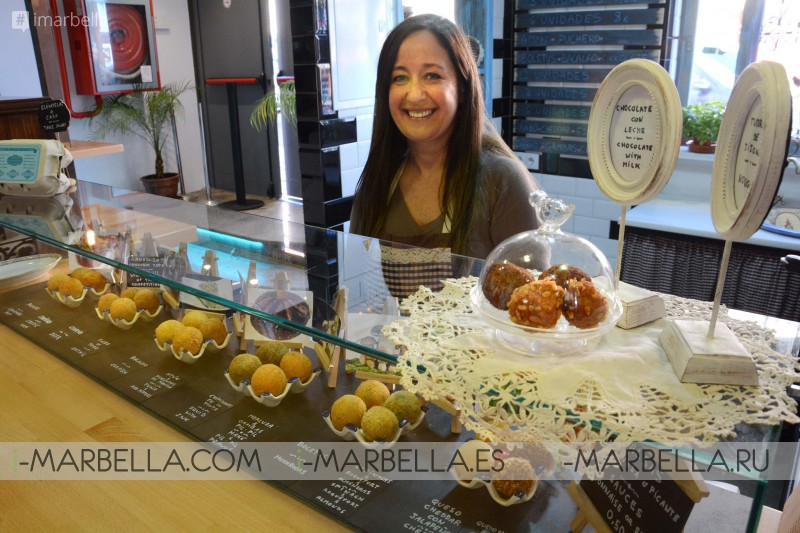 Ambrosia Gourmet Market: Gourmet Food for All