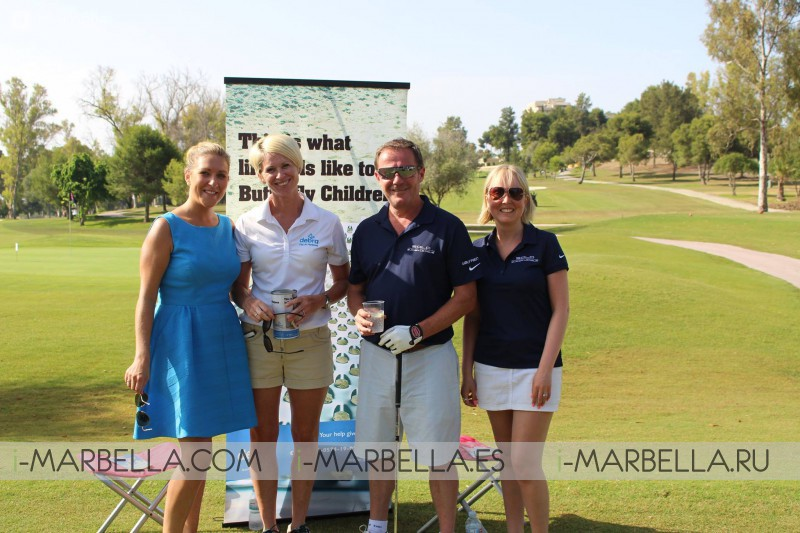 Sala Super League @ Atalaya Golf & Country Club and OAK Garden & Grill