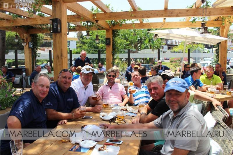 Sala Super League @ Atalaya Golf & Country Club and OAK Garden & Grill