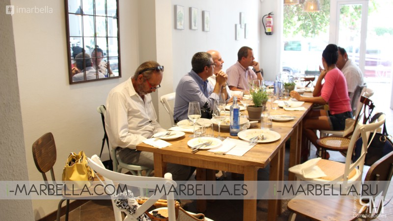 Gioia Plant-Based Cuisine - the Only Place in Marbella with Raw Vegetarian Food