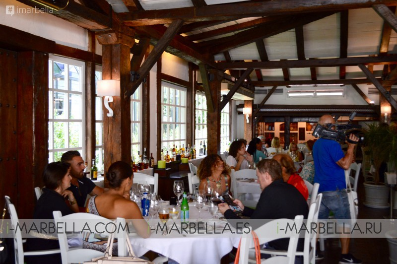La Parilla Grill Presents: July 25 is The Day of The Castilla Lamb!