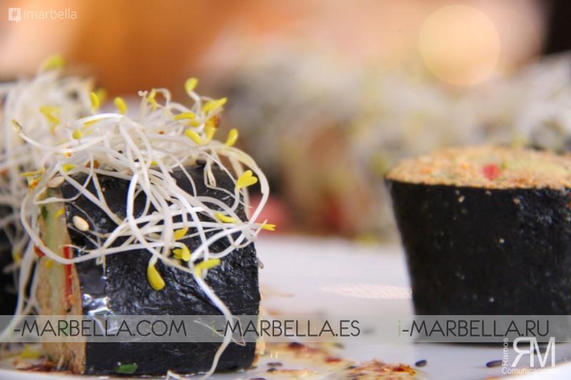 Ресторан и кафе Gioia Plant-Based Cuisine