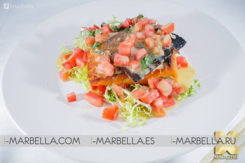 The Launderette Food Review Xperience on August 3, 2016