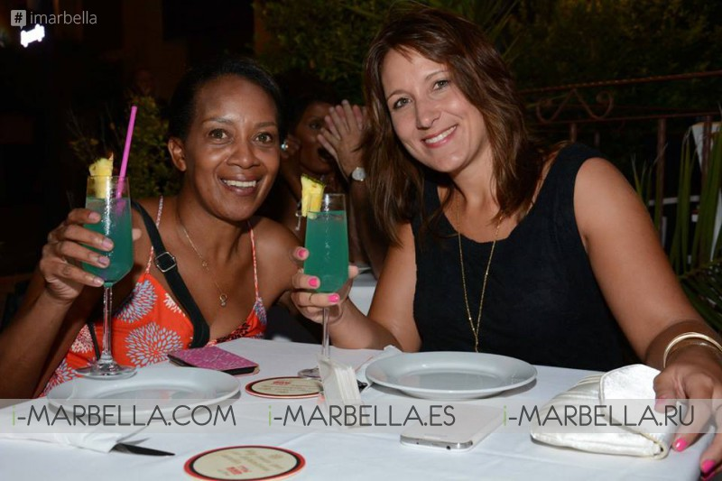 Rio Ambrosia @ Ambrosia Gourmet Market on August 26, 2016