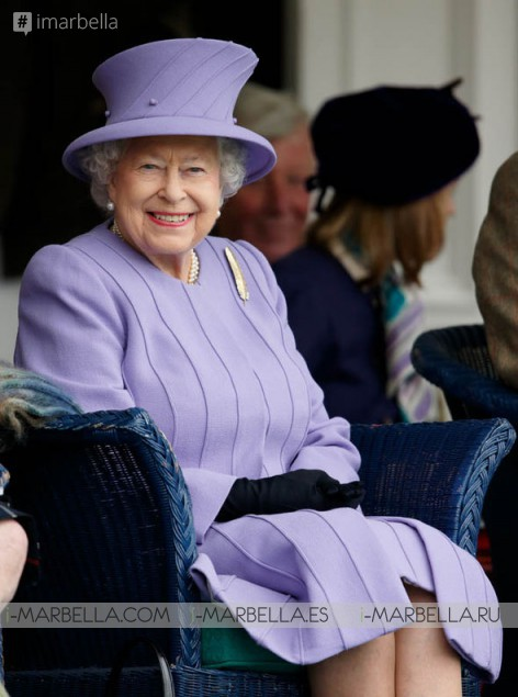 Her Majesty Hailed as One of the Best Dressed Women in the World