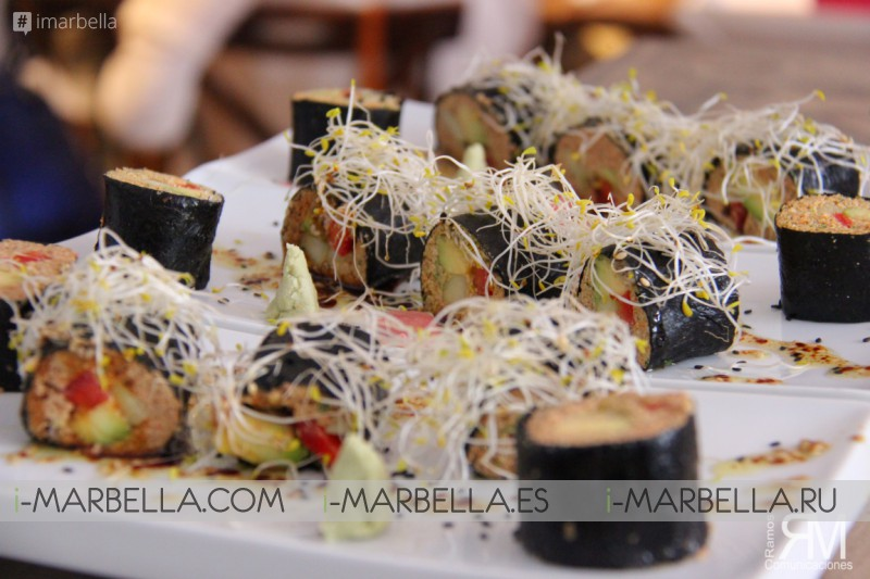 Gioia Café & Restaurant: What's the Difference Between Raw, Vegan, and Vegetarian Food?