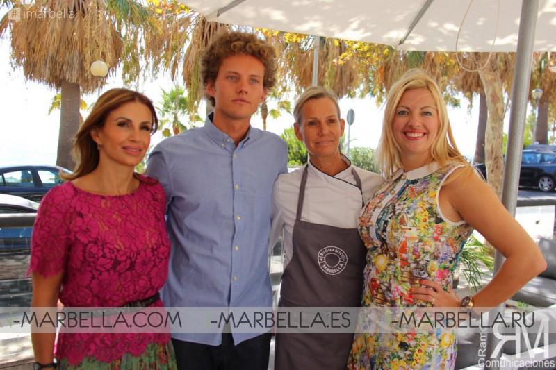 Buonamico Restaurant Welcomes Media to Taste Authentic Tuscan Cuisine