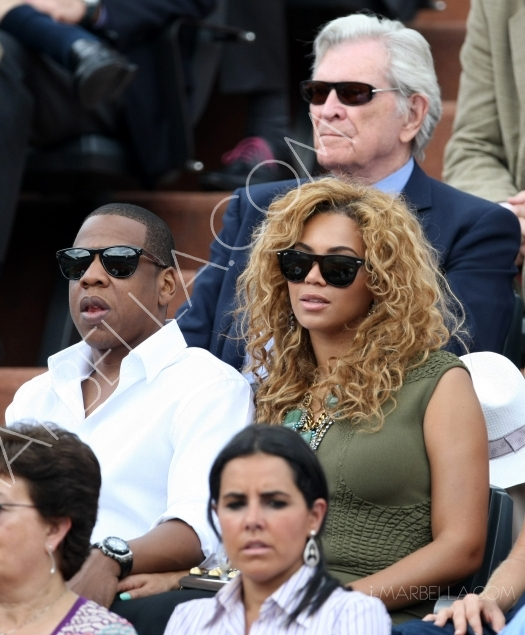 What turns Beyonce off?