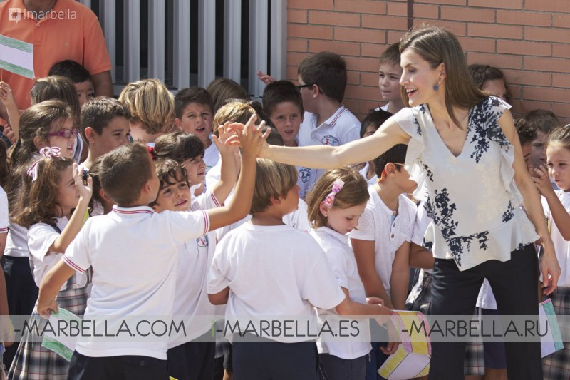 The Best Photos of the Spanish Royal Family This Year So Far