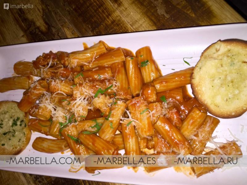 The Launderette Puerto Banus Food Review 2016