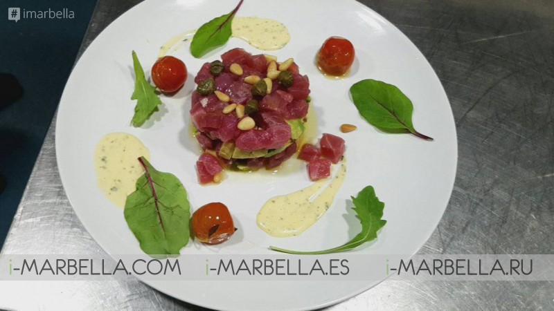 Buonamico Marbella Restaurant Welcomes to Enjoy Authentic Tuscan Cuisine