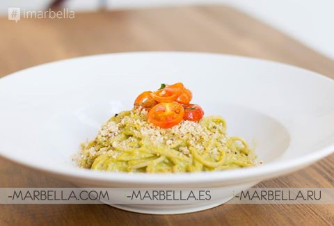 Amazing Gioia Plant-Based Cuisine Restaurant Presents Updated Menu