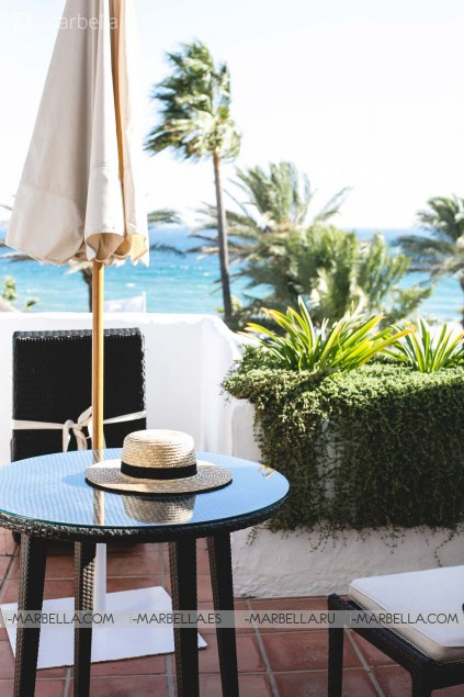 Puente Romano Beach Resort and Spa Review by EJ Style
