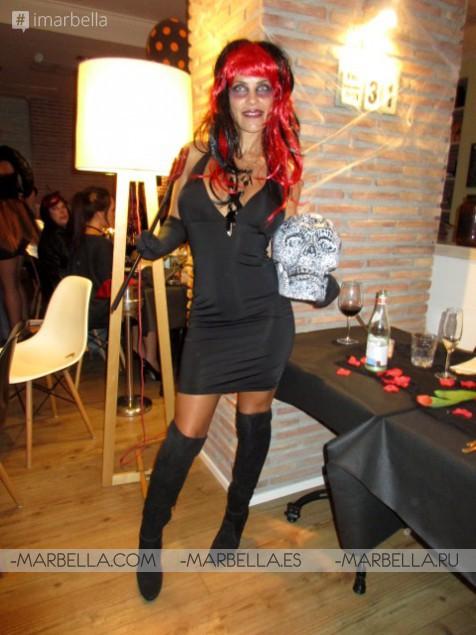 Halloween 2016 @ JAM Puerto Banús