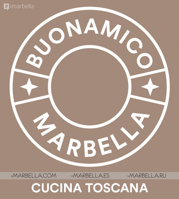 Buonamico Marbella Restaurant welcomes you starting February 25th 2017