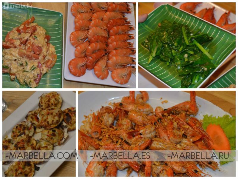 Annika's Blog: Phuket's amazing Fish market