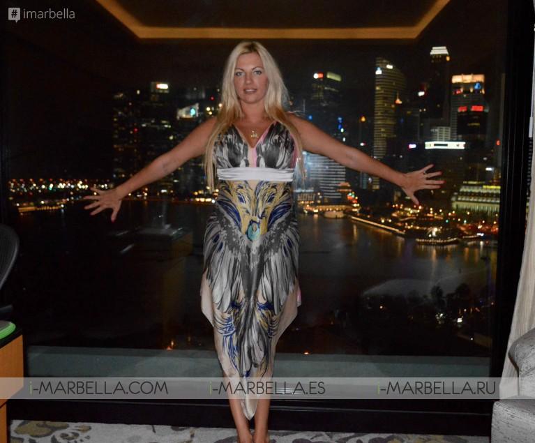 Annika Urm Blog: Singapore, the city that took my heart