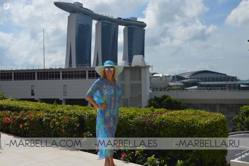 Annika Urm Blog: Singapore, the city that took my heart