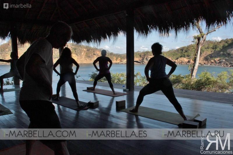 Aqua Wellness Resort de Nicaragua recibe al equipo de Ramos Comunicaciones
