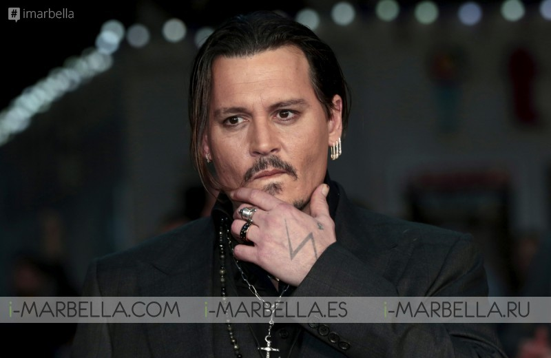 Johnny Depp's 'extravagant and extreme' $2 million-a-month lifestyle