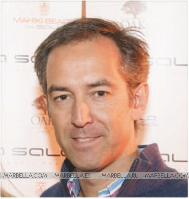 Sala Group presents new CEO Federico Gonzalez 6th February 2017