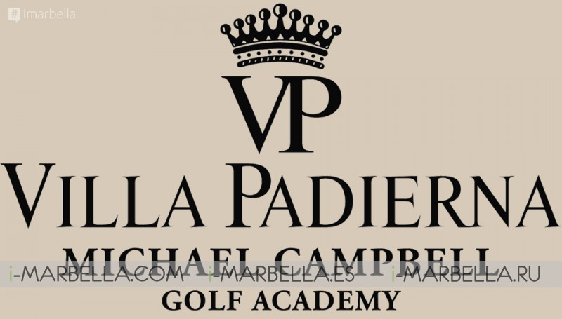 Visit Michael Campbell Golf Academy this spring 2017