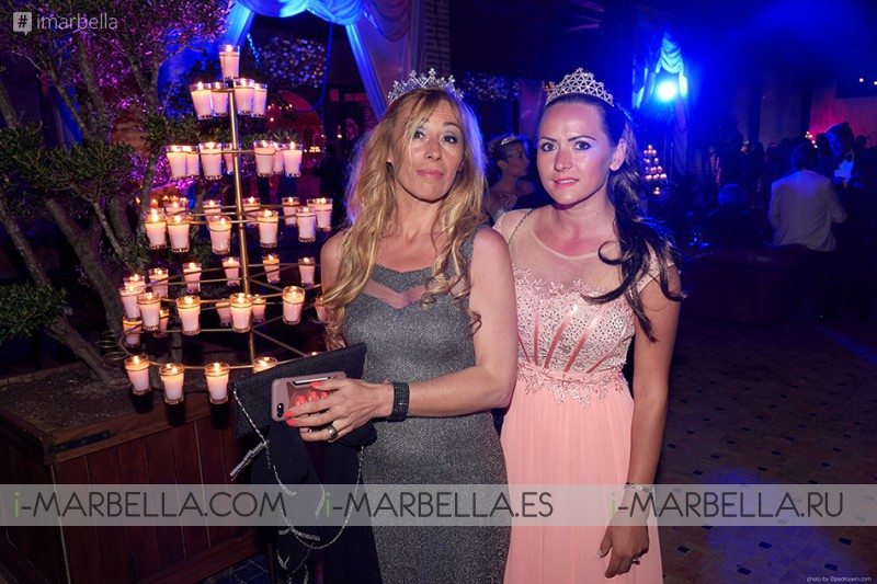 Karen Valere has Birthday party Once Upon a Time @Olivia Valere March 11th 2017, VOL. 1